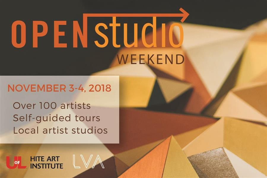 Open Studio Weekend