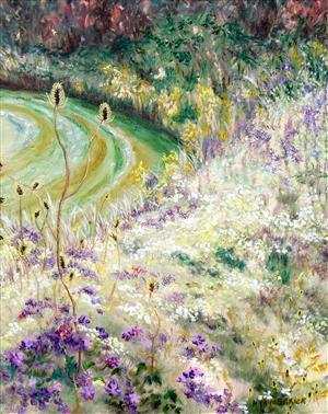 Wildflowers of Maysville