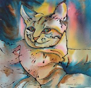 Feline Fervor