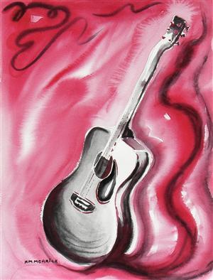 Andante Acoustic Guitar