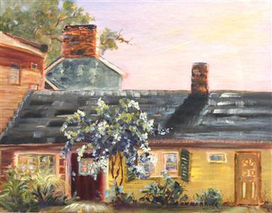 McClean House Cottage Apartment