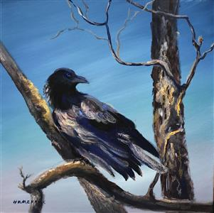 Blackbird One