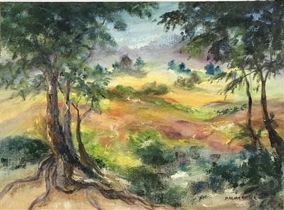 Undulating Meadow