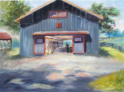 Hermitage Farm - Barn #5