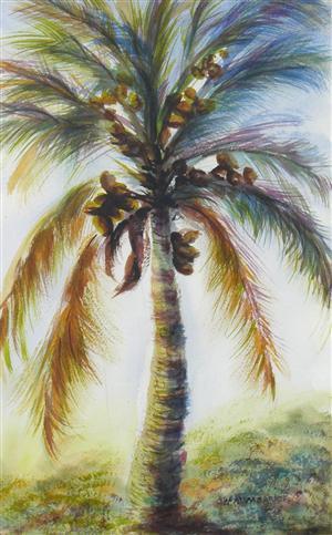 Pam's Palm