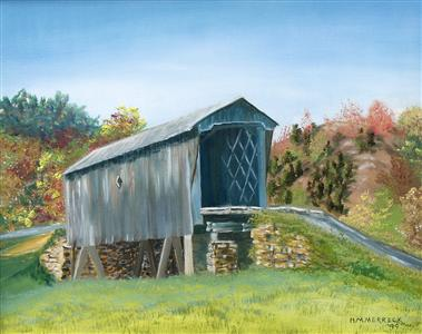 Goddard Covered Bridge