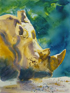 Rhino I