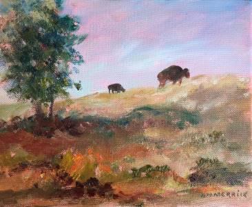 Owensboro Buffalo