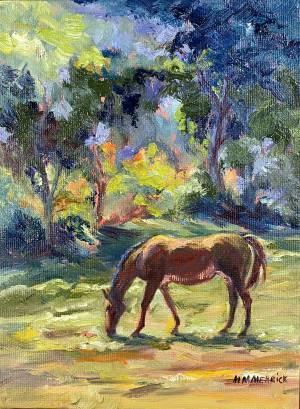 Horse Companion