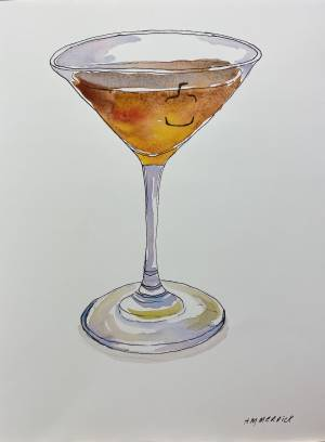 Evening Cocktail